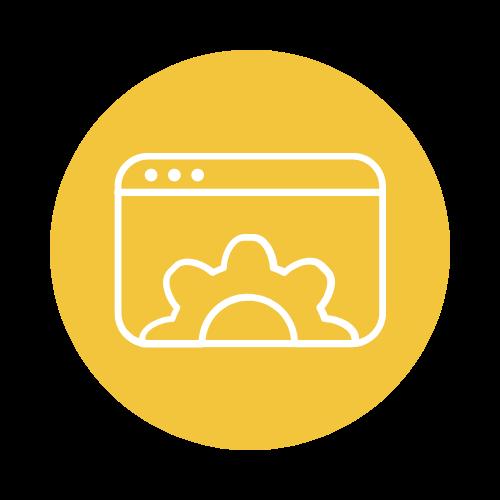 Service création de site web proposé par Lanana Digitale freelance à la Réunion