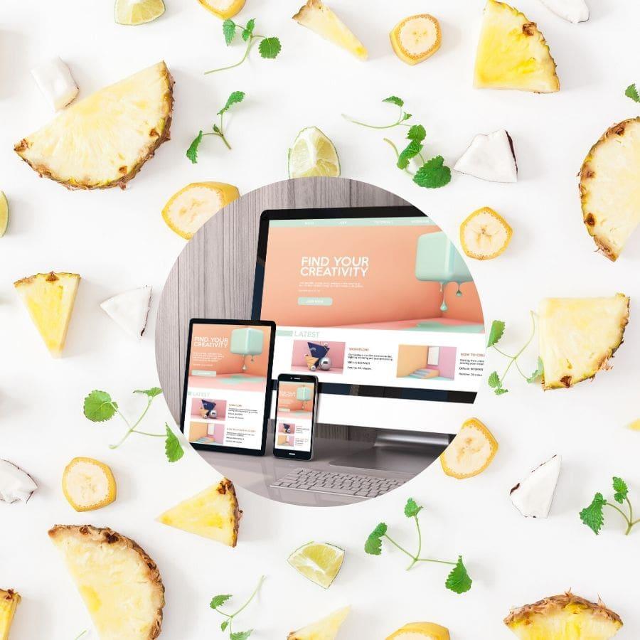 Création de site internet La Réunion