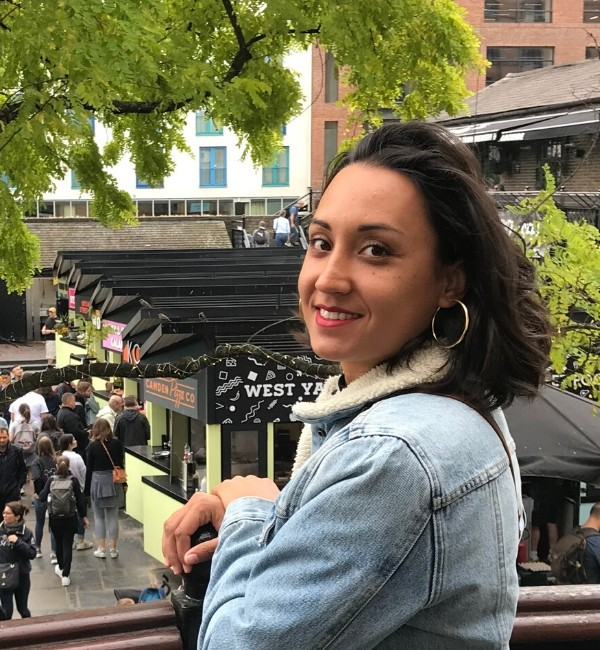 Anna FONTAINE - Freelance en Référencement et Création de site web